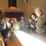 Foto Visita guiada a la exposición del Santo Grial en Valencia