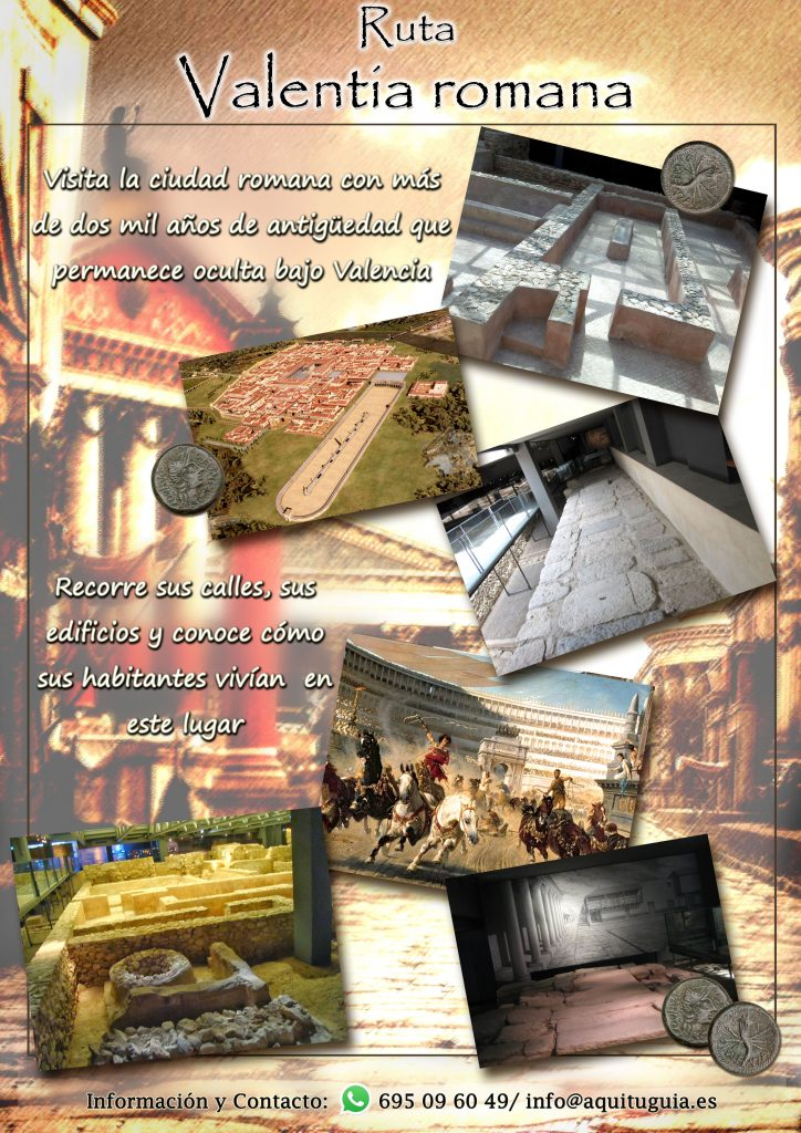 Ruta Valentia Romana