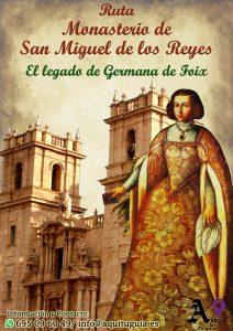 Ruta San Miguel de los Reyes