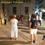 Foto Ruta Arcanum Valencia 18.07.2020