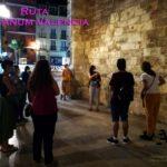 Ruta Arcanum Valencia 29.08.2020
